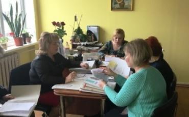 Управлінням соціального захисту населення Фастівської РДА було проведено комісію з питань призначення державних соціальних допомог, надання населенню пільг, житлових субсидій та соціальних виплат ВПО