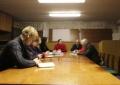 07 листопада було проведено оперативну нараду Фастівської РДА щодо стану охорони праці в комунальних підприємствах, водогонах району.