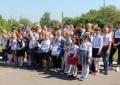 17 травня в с. Триліси було проведено урочистий захід з нагоди відзначення Дня Європи