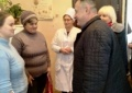 03 грудня, з нагоди відзначення Всесвітнього Дня людей з обмеженими можливостями у Фастівському районі було проведено акції для громадян, які знаходяться у стаціонарних відділеннях сіл/