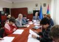 28 листопада голова адміністрації Василь Кравченко провів чергове засідання колегії Фастівської РДА.