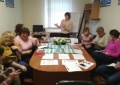 Інформація про проведення у Фастівській міськрайонний філії  навчання для фахівців
