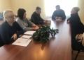 04 грудня заступник голови Фастівської райдержадміністрації ЮрійВолковпровів особистий виїзний прийом громадян в селищі Борова.