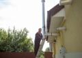 у Фастівському районі почастішали випадки шахрайництва при обстеженні димаря
