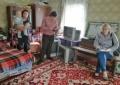 """4 жовтня було здійснено спільний рейд """"Сім'я"""" службою у справах дітей та сім'ї РДА та Фастівським районним ЦСССДМ"""
