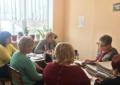 03 грудня проведено комісію Фастівської РДА з питань призначення державних соціальних допомог, надання пільг та житлових субсидій.