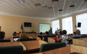 23 травня сектором з питань цивільного захисту Фастівської РДА було організовано проведення навчання керівного складу Фастівської РДА, голів та секретарів сільських рад району