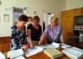 22 травня завідувачем архівного сектору Фастівської РДА було надано методичну допомогу Червоненському старостинському округу