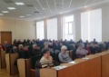 Відбулося засідання 24 чергової сесії районної ради