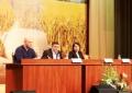 Відбулася розширена нарада голови КОДА з аграріями Київщини