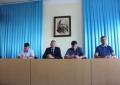 16 липняголова Фастівської райдержадміністрації Василь Кравченко провів розширену апаратну нараду