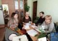 14 листопада відбулося засідання комісії з питань призначення грошової допомоги громадянам району