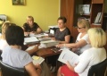 21 травня  було проведено комісію з питань призначення державних соціальних допомог, надання населенню пільг, житлових субсидій