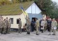 04 жовтня на території Фастівського об'єднаного міського військового комісаріату відзначили День бійця територіальної оборони.