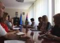 20 травня виконуючий обов'язки голови Фастівської райдержадміністрації Юрій Волков провів апаратну нараду із начальниками структурних підрозділів РДА